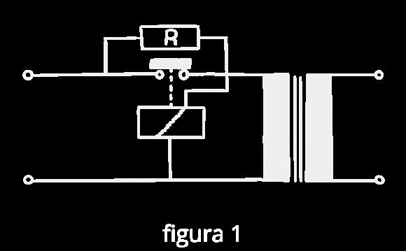 termistor NTC sau circuit de pornire