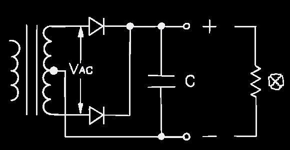 Redresor bialternanta cu punte mediana
